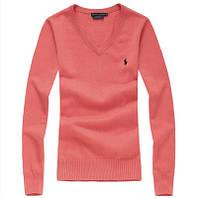 В стиле Ральф лорен Женский свитер пуловер джемпер свитшот