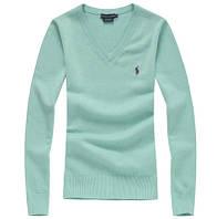 РАЗНЫЕ цвета Ralph Lauren original Женский свитер пуловер джемпер свитшот, фото 1