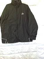 Мужская демисезонная куртка Puma.