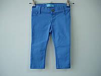 Джинсы (штанишки) Old Navy (голубые) skinny