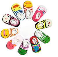 Носочки пинетки антискользящие для малышей