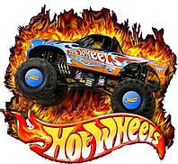 Hot wheels (хот вилс)