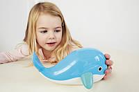 """Игрушка для игры в воде """"Плавающий КИТ"""", Kid О"""