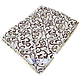 Евро одеяло зимнее 200х220 бязь холлофайбер Ода, фото 4