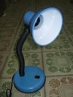 Лампа настольная   203