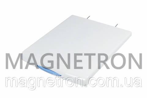 Крышка загрузочного люка для вертикальных стиральных машин Whirlpool 481244010845