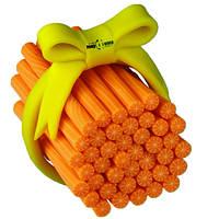 """Фимо палочка """"Ароматный мандарин"""""""