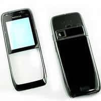 Корпус для Nokia E51 черный High Copy