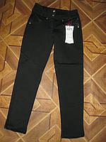 Школьные черные брюки для девочек 8,9 лет Турция