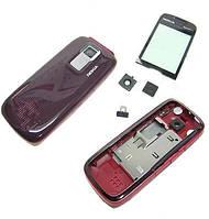 Корпус Nokia 5130 красный High Copy