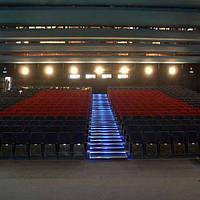 Обшивка театральных кресел Симферополь