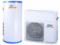 Тепловой насос для горячего водоснабжения (R22)