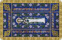 Вишивка бісером (набір) Плащаниця Богородиці 92x142