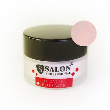 Пудра конструирующая полупрозрачно-розовая 20гр Salon Professional
