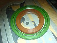 Сальники коленвала для погрузчика XCMG ZL30G, LW300F, LW321F Yuchai YC6108G