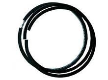 Кольца поршневые Ø 80мм