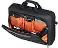 "Сумка-портфель для ноутбука до 16"" Everki Advance EKB407NCH, фото 3"