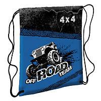 Сумка для обуви Off Road Team Starpak 329175