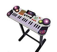 Музыкальный инструмент Синтезатор Клавишная Парта Simba 6832609