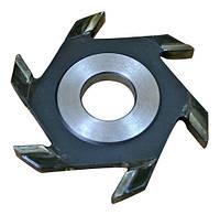 Фреза пазовая дисковая Белмаш 125-32-6