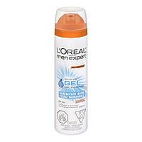 L'Oreal Men Expert гель для бритья Sensitive, 200 мл