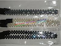 Греческая повязка BIG2372 бусины 12 шт