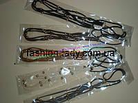 Греческая повязка BIG2337 бусины 12 шт