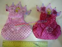 Детская сумочка BIG7870 ткань 12 шт