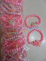 Браслет детский BIG7126 пластик 12 шт