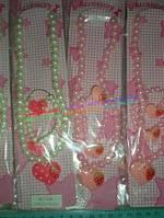 Набор детский BIG5995 пластик 12 шт