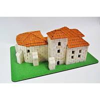 Конструктор из керамических кирпичиков - Олесский Замок (07004), фото 1