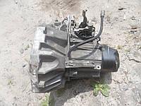 МКПП (коробка передач) (1,5 dci 8V) Renault Kangoo I 03-08 (Рено Кенго), JR5 124
