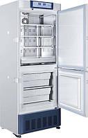 Фармацевтические холодильники с морозильной камерой (+2 °C - +8 °C/-20 °C - -40 °C)