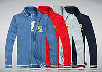 PORSCHE original Мужской свитер пуловер джемпер, фото 1