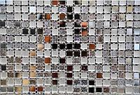 Мозаика зеркальная Vivacer MS03