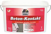 Dufa Beton-Kontakt Адгезионная пигментированная грунтовка 14 кг