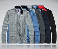 В стиле Tomy hilfiger Мужской свитер tommy пуловер джемпер, фото 1
