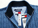 Tomy Мужской свитер томми пуловер джемпер, фото 6