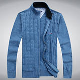 Tomy Мужской свитер томми пуловер джемпер, фото 4
