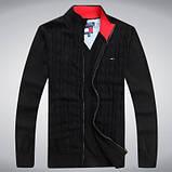 Tomy Мужской свитер томми пуловер джемпер, фото 2