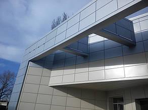 Проходная Завода Элеваторного Оборудования, г. Одесса 18