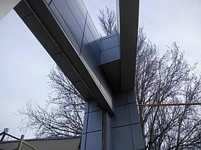 Проходная Завода Элеваторного Оборудования, г. Одесса 15