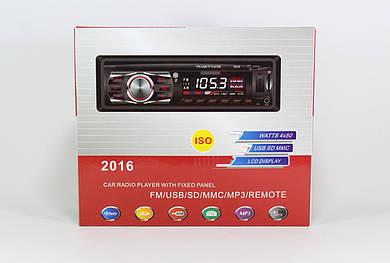 Автомагнитола MP3 2016