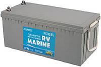 Гелевий акумулятор EverExceed Marine Gel D8G4DM (12В 200Ач)