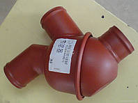 Термостат для самосвалов HOWO ZZ 3257, ZZ 3317 WD615