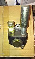 Топливная подкачка для самосвалов HOWO ZZ 3257, ZZ 3317 WD615