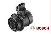 Датчик расхода воздуха (расходомер воздуха) Bosch ВАЗ 2110 1.6, 1.5 16V, Kalina, Priora, Niva Chevr