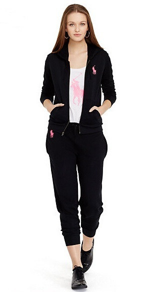 РАЗНЫЕ цвета Ralph Lauren original Женский спортивный костюм ральф лорен поло