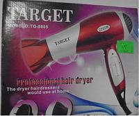 Фен с диффузором «Target TG-8805»