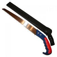 Ножовка садовая с чехлом Technics 270 мм (арт. 71-091)